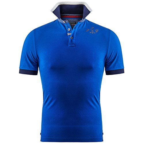 Polo Shirts - Vimmis STRONG BLUE-MARINE
