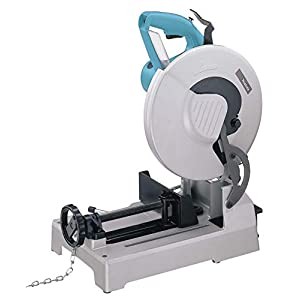 Makita LC1230N/2 Cut-Off Saw, 1650 W, 240 V