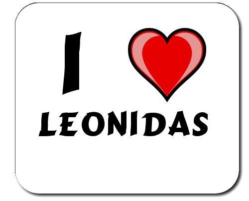 mauspad-mit-aufschrift-ich-liebe-leonidas-vorname-zuname-spitzname