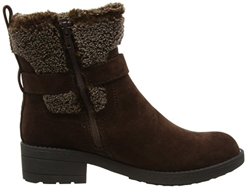 Rocket Dog Terrian, Stivaletti Donna Marrone (Brown (Hush/Glaze Tribal Brown))