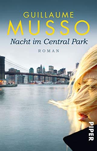 Nacht im Central Park (Piper Taschenbuch)