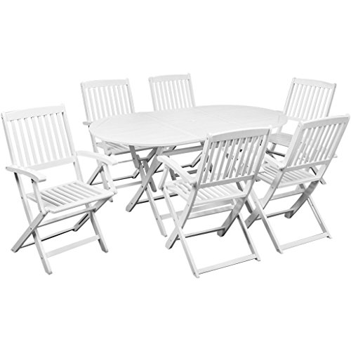 Tavolo Da Giardino Legno Bianco.Tavolo Giardino Legno Bianco Lascuolaversoexpo