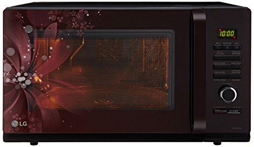 LG-32-L-Convection-Microwave-Oven-MC3286BRUM-Black