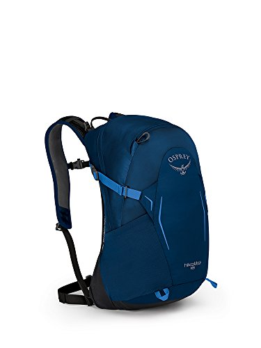 Osprey 5-193-4-0 Hiking Pack Mixte Adulte, Bacca Blue, O/S