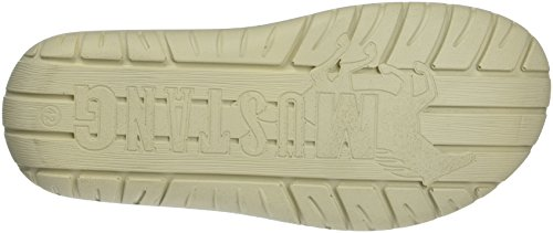 Mustang 4087-703-259, Sabots Homme Gris (259 Graphit)