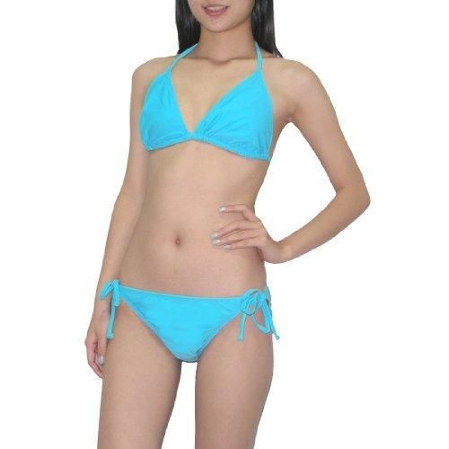 2pcs-set-old-navy-womens-sexy-top-bottom-dri-fit-surf-swimsuit-xl-blue