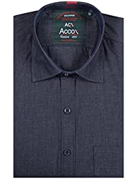 [Sponsored]Accox Long Sleeve Regular Fit Plain Formal Shirt For Man,formal Shirts,100% Cotton Shirts,Plain Shirts Cotton,...
