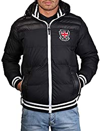 Chaqueta Geographical Norway Belton man negro - hombre