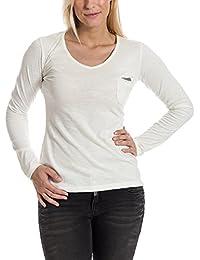 Timezone 12-0415 - T-shirt - Femme