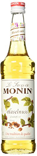 Monin Haselnuss, 1er Pack(1 x 0.7 l)