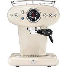 Illy Metodo X1 Anniversary Espresso y Coffee Cápsula eléctrica, ...