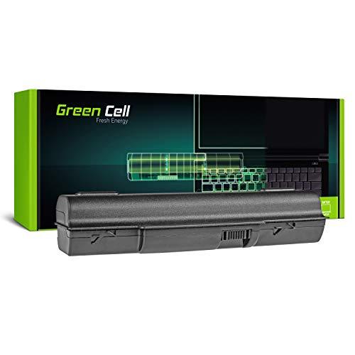 GC® Extended Serie Laptop Akku für Acer Aspire 5735-6694 5735-6957 5735Z 5735Z-322G25MI 5735Z-322G25MN (8800mAh 11.1V Schwarz) -