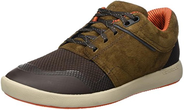 Merrell Herren Freewheel Infuse Lace Sneaker  Billig und erschwinglich Im Verkauf