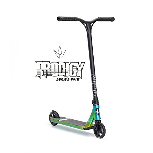 Blunt scooter trottinette freestyle prodigy s5 candy