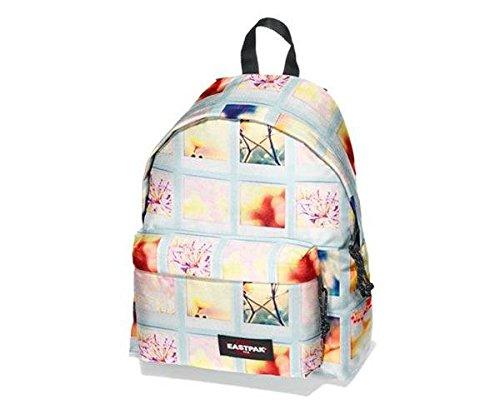 Eastpak Padded Pakr Backpack One Size Summer Wall