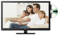 "24"" LED TV DVD COMBI FULL HD 1080P latest Blaupunkt model with usb-pvr (allows you to record freeview)"