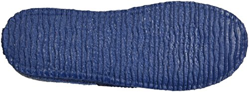 Giesswein P. Dannheim Unisex-Erwachsene Pantoffeln Blau (527 / jeans)