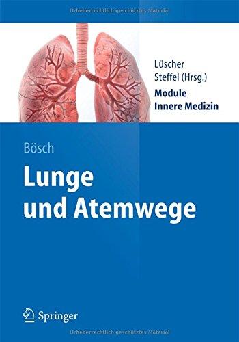 Lunge und Atemwege (Springer-Lehrbuch)