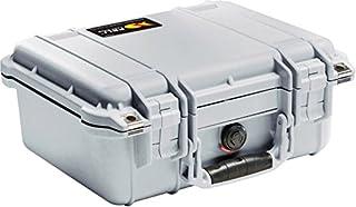 Peli 1400 - Maleta Protectora sin Espuma, Color Gris (B000M47J8A) | Amazon Products