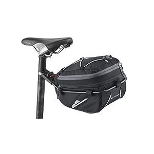 Vaude Off Road Bag Mochila de Ciclismo, Unisex adulto, Negro, S
