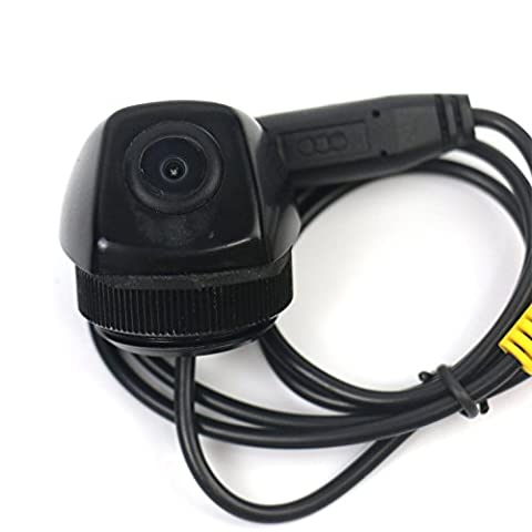 Autostereo HD Car Backup Parking Rear View reverse camera for BMW X5 E53 E70 X3 E83 X6 E71 E72 Car Reversing Camera, BMW car backup camera, Waterproof Rear View Parking Camera for BMW X5 PAL Camera