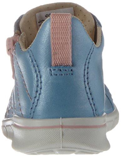 ECCO - First, Scarpine primi passi Bimba 0-24 Blau (50573SKY BLUE/SKY BLUE)