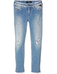 Replay Girl's Jeans