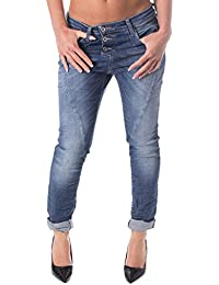 Amazon.fr   Please - Jeans   Femme   Vêtements a613f99aa9f