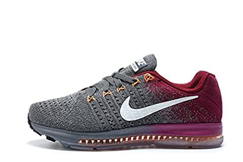 Nike AIR ZOOM ALL OUT FLYKNIT LOW RUNNING womens (USA 8) (UK 5.5) (EU 39) (25 CM)