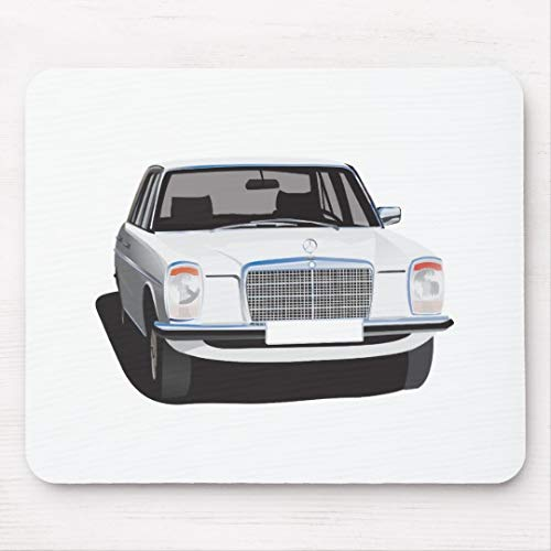 Preisvergleich Produktbild JAMILA Mercedes-Benz W114 / W115 Mercedes-Benz W114 / W115 Mousepad
