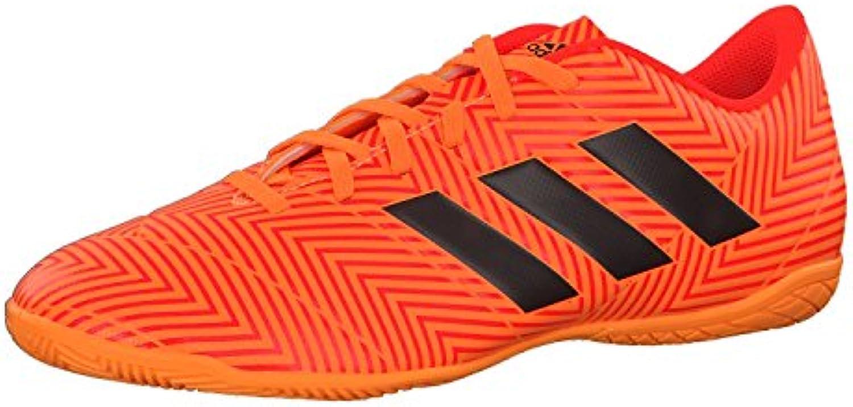 Adidas Nemeziz Tango 18.4 In Da9620, Botas de Fútbol Unisex Adulto