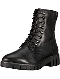 Tamaris Damen 1-1-25232-21 Biker Boots