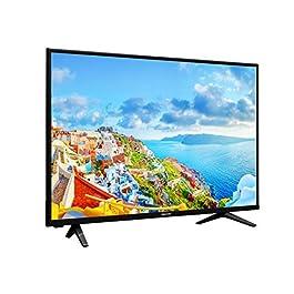 HISENSE E5000 TV LED HD, Natural Colour Enhancer