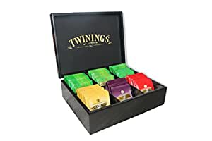 Twinings Chestlets Gift Box, 6 Blocks
