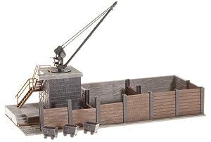 Faller 120131 - Depósito de carbón pequeño Importado de Alemania