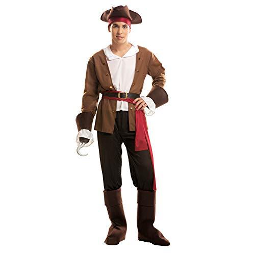 My Other Me Herren Kostüm Freibeuter (viving Costumes) S Preisvergleich