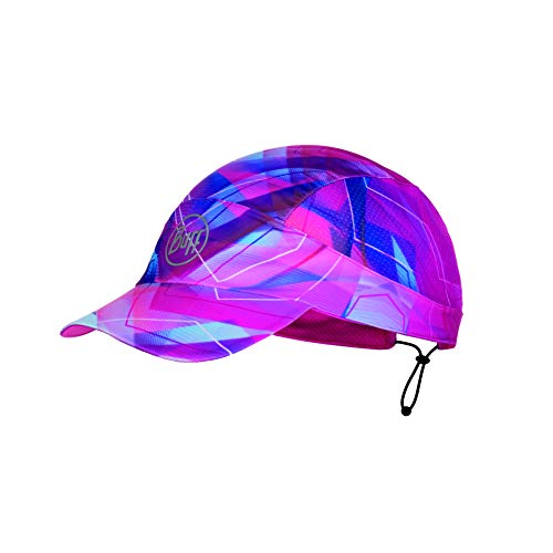 Buff Erwachsene Pack Patterned Run Cap R-Shattered Multi One Size