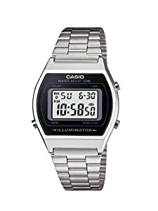 Casio Collection Montre Unisexe B640WD-1AVEF