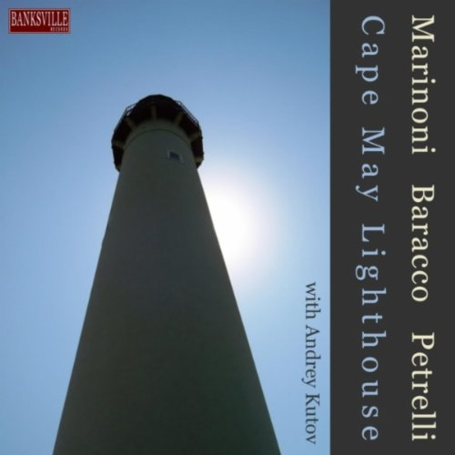 Cape May Lighthouse (Cape Lighthouse May)