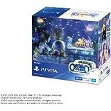 PSVita Slim - Final Fantasy X/X2 HD Remaster Resolution Box [import Japon]