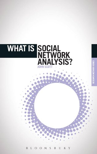 What is Social Network Analysis? (The 'What is?' Research Methods Series)