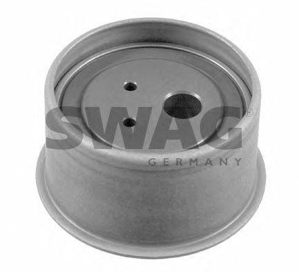 SWAG 80921786Spannrolle, Zahnriemen