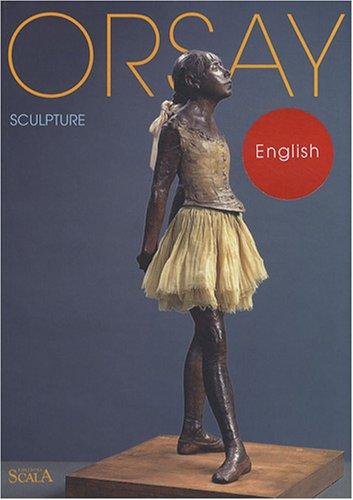 Orsay : Scupture (en anglais)