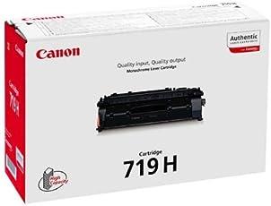 Canon Cartridge 719H NP 5060/6650 Cartuccia laser