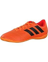 52b209fc8c28 adidas Unisex Kids' Nemeziz Tango 18.4 in J Futsal Shoes