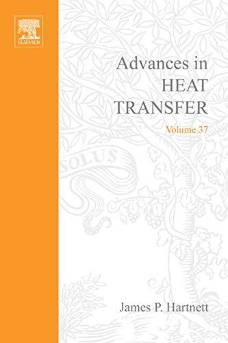 Descargar Libros Ebook Advances in Heat Transfer Leer PDF