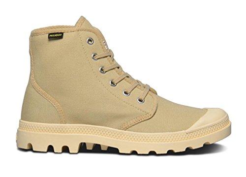 Palladium Boots Pampa Hi Originale sahara-ecru (75349-238)