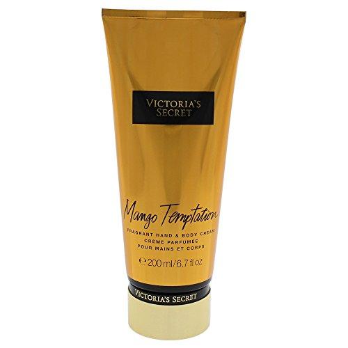 Crema de cuerpo y manos de tentación de mango, 200ml, de Victoria's Secret