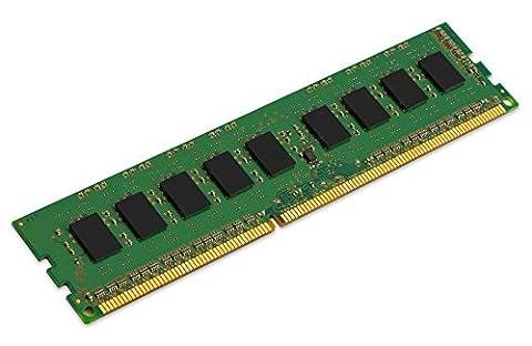 Kingston KVR16E11S8/4 Arbeitsspeicher 4GB (DDR3 ECC CL11 DIMM 240-pin)