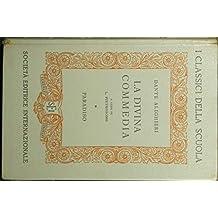 La divina commedia. Vol. III - Paradiso
